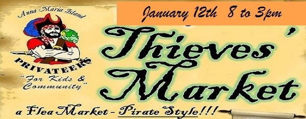 Privateers Thieves Market