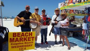 Coquina Beach Market @ Coquina Beach Market